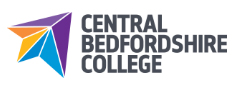 Central Bedfordshire College  - Central Bedfordshire College