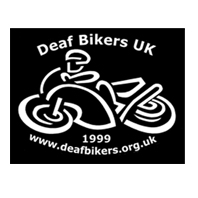Deaf Bikers UK - Deaf Bikers UK