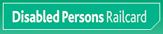 Disabled Persons Railcard  - Disabled Persons Railcard