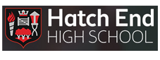 Hatch End High School  - Hatch End High School