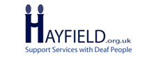 Hayfield Support Service with Deaf People  - Hayfield Support Service with Deaf People