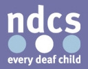National Deaf Childrens Society  - National Deaf Childrens Society