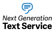 Next Generation Text - Next Generation Text