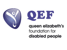 Queen Elizabeth Foundation for Disabled People  - Queen Elizabeth Foundation for Disabled People