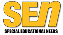 SEN Special Educational Needs  - SEN Special Educational Needs