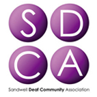 Sandwell Deaf Communiuty Association – SDCA - Sandwell Deaf Communiuty Association – SDCA