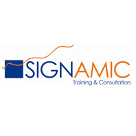 BSL sign language courses  - Signamic