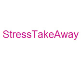 Stress Take Away  - Claire Hancock