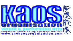 The Kaos Organisation  - The Kaos Organisation