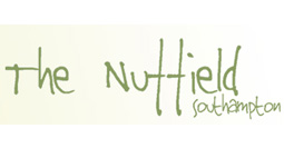 The Nuffield  - The Nuffield