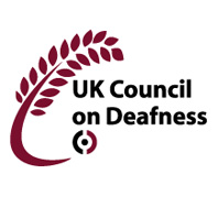 UK Council on Deafness  - UK Council on Deafness