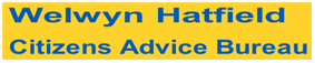 Citizen Advice Hatfield - Redmond Kaye - Citizen Advice Hatfield - Redmond Kaye