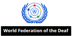 World Federation of the Deaf  - World Federation of the Deaf