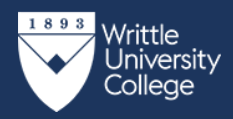 Writtle University College  - Writtle University College