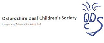 Oxfordshire Deaf Children's Society - Oxfordshire Deaf Children's Society