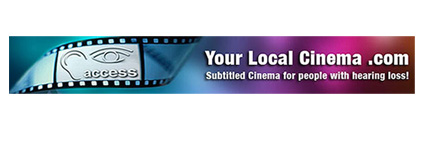 Your Local Cinema  - Your Local Cinema